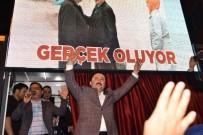 CENGIZ TOPEL - Gündoğan'dan Avcı'ya Büyük Destek