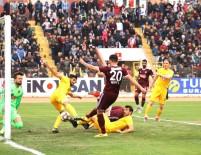 Hatay Eskişehir'i 4 Golle Geçti