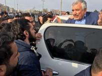 DEMOKRATIK TOPLUM KONGRESI - HDP'li Eski Belediye Başkanı Şanlıurfa'da Gözaltına Alındı