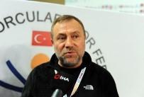 INAS Avrupa Salon Atletizm Şampiyonası'nda Millilerden 21 Madalya