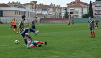 Kırklareli Süper Amatör Ligi Açıklaması Lüleburgazspor Açıklaması 0 - Vizespor Açıklaması 0