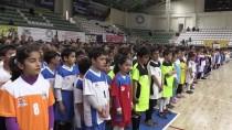 Mardin'de 'Geleneksel Çocuk Oyunları Ligi' Başladı