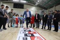 Mardin'de Geleneksel Çocuk Oyunları Yarışması Başladı