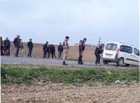 Mardin'de Kaza Açıklaması 1 Ölü, 1 Yaralı