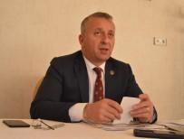 MHP İl Başkanı Yüksel Aydın, 'Bütün Kastamonuluları Devlet Bahçeli'yi Beyi Dinlemeye Davet Ediyorum'