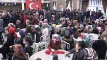 AHMET ÖZDEMIR - 'PKK'nın Uzantısıyla İttifak Oluşturmaya Zillet Denir'