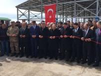 SÜLEYMAN ELBAN - Sanayi Ve Teknoloji Bakanı Varank, Canlı Hayvan Pazarı'nın Açılışını Gerçekleştirdi