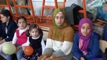 Siirt'te Çocuk Şenliği