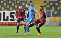 MERT NOBRE - Spor Toto 1. Lig Açıklaması Gençlerbirliği Açıklaması 1 - Altay Açıklaması 0
