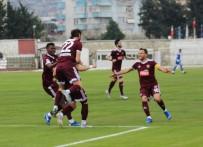 Spor Toto 1. Lig Açıklaması Hatayspor Açıklaması 4 - Eskişehirspor Açıklaması 0