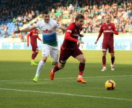 Spor Toto Lig Açıklaması Çaykur Rizespor Açıklaması 3 - İstiklal Mobilya Kayserispor Açıklaması 0 (Maç Sonucu)