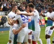 Spor Toto Lig Açıklaması Çaykur Rizespor Açıklaması 3 – İstiklal Mobilya Kayserispor Açıklaması 0