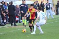 KORAY GENÇERLER - Spor Toto Süper Lig Açıklaması Göztepe Açıklaması 0 - Kasımpaşa Açıklaması 0 (Maç Sonucu)