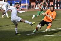 TFF 2. Lig Açıklaması Gümüşhanespor Açıklaması 0 - Amed Sportif Faaliyetler Açıklaması 0