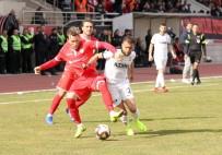 TFF 2. Lig Beyaz Grup Açıklaması Kastamonuspor 1966 Açıklaması 1 - Yılport Samsunspor Açıklaması 0