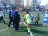 TFF Kadınlar 1. Ligi Açıklaması Hakkarigücü Açıklaması 4 - 1 Fatih Vatanspor