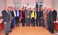 Tosya Belediyesi Son Meclis Toplantısını Gerçekleştirdi