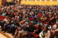 Tunceli'de,Sıra Gecesi'ne Yoğun İlgi