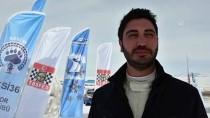 YUSUF İZZET KARAMAN - Türkiye'nin İlk Kış Yarışı Sarıkamış Rallisi Tamamlandı