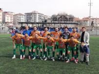 YEŞILTEPE - Yeşilyurt Belediyespor Şampiyonluk Yarışını Sürdürüyor
