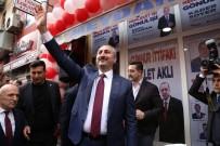 Adalet Bakanı Abdülhamit Gül Açıklaması 'Millet İttifakı FETÖ'nün Şişirdiği Balondur'