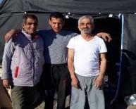 Adana'da 5 Kişinin Cesedi Sahilde Çadırda Bulundu