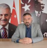 AK Parti Korkuteli İlçe Başkanı İstifa Etti