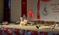 ÖĞRENCİ VELİSİ - Alaçam'da Mehmet Akif Ersoy Anıldı