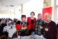 Ardahan'da Kadınlar Günü Etkinliği