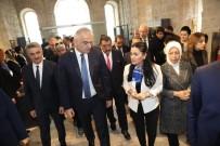 ÖZNUR ÇALIK - Bakan Ersoy'dan Müze Açıklaması