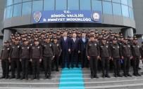 Bingöl'de 70 Gece Kartalı Göreve Başladı