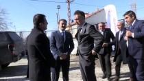 Bitlis'te Sağlıkevi Ve 112 Acil Sağlık Hizmetleri İstasyonu Hizmete Girdi