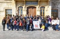 HATTAT - 'Biz Anadoluyuz' Projesi Kapsamında Öğrenciler Kilis'te