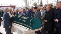 İSTANBUL EMNIYET MÜDÜRÜ - Burhan Kuzu'nun Acı Günü