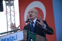 CHP Lideri Kılıçdaroğlu Malatya'ya Geliyor