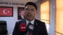 CHP Milletvekili Aysu Bankoğlu'nun Sözlerine Tepki