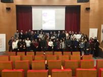 EBYÜ'de 'Kadın Ve Siyaset' Paneli Yapıldı