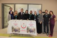 Elazığ'da Pulmoner Rehabilitasyon Haftası Etkinliği