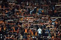 CIMBOM - Galatasaray Evindeki Yenilmezliği 32'Ye Çıkardı