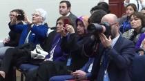 CİNSİYET EŞİTLİĞİ - 'Güçlü Kadın, Güçlü Türkiye Hedefiyle Çalışmalarımıza Devam Ediyoruz'