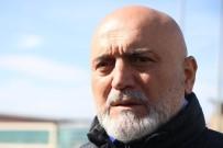 HIKMET KARAMAN - Hikmet Karaman Açıklaması 'Ç. Rizespor Maçında Edilen Küfürleri Açarsam Türkiye Ayağa Kalkar'