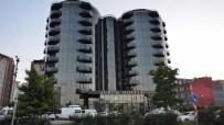 İcradan Satılık 4 Yıldızlı Otel