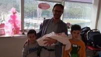 İHA Karabük Bölge Müdürü Yasin Erdem'in Mutlu Günü