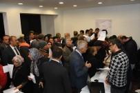 Isparta Belediyesi'nden Dar Gelirlilere Toplu Konut Müjdesi