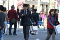 SEVGILILER GÜNÜ - Japonya'da Sevgililer Günü Rövanşı