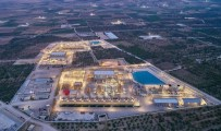 ENERJİ SANTRALİ - Kızıldere 1 Jeotermal Enerji Santrali'ne AB Desteği