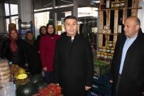 MOGAN - MHP'li Aday Şimşek'ten 'Made İn Gölbaşı' Sözü