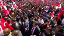 İLETİŞİM MERKEZİ - MHP Lideri Bahçeli Açıklaması 'Ezanı Islıklamak Küfrü Alkışlamaktır'