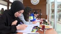 AHMET HAŞIM BALTACı - 'Millet Kıraathaneleri Toplumun Nereye Doğru Gittiğini İfade Eden Önemli Bir Proje'