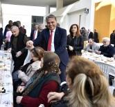 PIR SULTAN ABDAL - Muratpaşa'da 'Katılımcı Bütçe' Dönemi Başlıyor